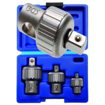 BGS-2302 Racsnis adapter készlet 3 részes