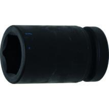 """BGS-5500-36 Levegős dugókulcs hatszögletű, mély 25mm (1"""") 36mm"""