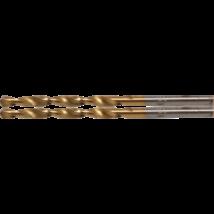 BGS-2040-3 HSS-G spirálfúró, titánnal ötvözött 3,0mm (2db)