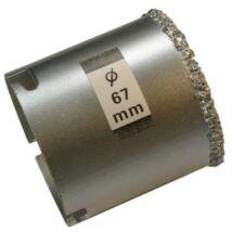 BGS-3913 Csempe körkivágó 67 mm, BGS-3910-hez