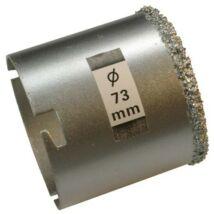 BGS-3914 Csempe körkivágó 73 mm, BGS-3910-hez