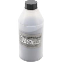 BGS-3650-1 Homokfúvó anyag, alumínium oxid (szemcse 60) 850 g