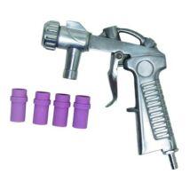 BGS-8717-1 Tartalék homokfúvó pisztoly, BGS 8717-hez