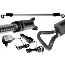 BGS-85412 Akkus LED lámpa motorháztetőre