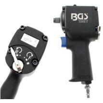 "BGS-3245-1 Légkulcs 1/2""  750 Nm extra rövid 98 mm"