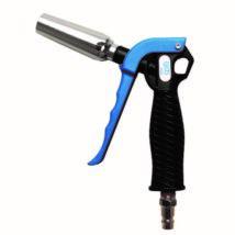 BGS-8982 Lefuvató pisztoly Venturi fúvóka