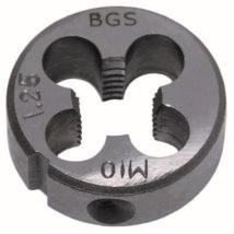BGS-1900-M10X1.25-S Menetmetsző M10x1.25x25 mm