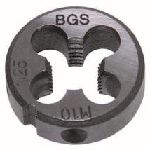 BGS-1900-M10X1.5-S Menetmetsző M10x1.5x25 mm