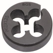 BGS-1900-M12X1.5-S Menetmetsző M12x1.5x38 mm