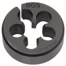 BGS-1900-M14X1.5-S Menetmetsző M14x1.5x38 mm