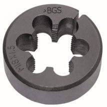 BGS-1900-M18X1.5-S Menetmetsző M18x1.5x38 mm