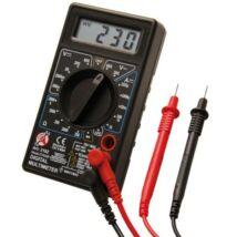 BGS-2182 Digitális multiméter