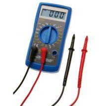 BGS-63400 Digitális multiméter