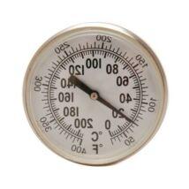 BGS-8027-2 Hőmérő szenzor BGS-8027 / BGS-8098 radiátor nyomásellenőrző készlethez