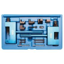 BGS-8501 Vezérműlánc felújító és szegecselő készlet