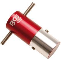 BGS-5068 Ducati első tengely beállító, 30 mm
