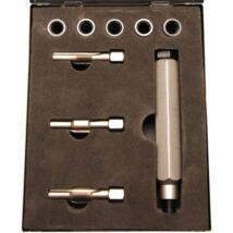 BGS-8648 Izzító gyertya menetjavító készlet M9 x 1