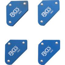 BGS-3004 Mágneses szögbeállító 4 részes, mini