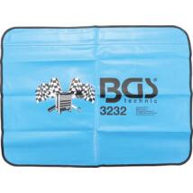 BGS-3232 Univerzális sárhányó védő, mágneses