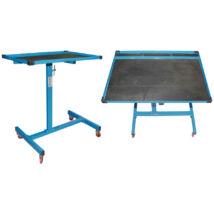 BGS-4101 gurulós szerelőasztal 75x52cm
