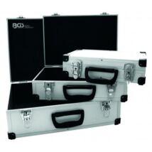 BGS-3307 profi alumínium koffer készlet (3db-os)
