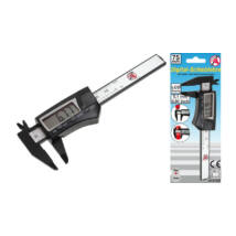 BGS-91930 Digitális tolómérő 75 mm