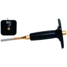 BGS-9081 Kiütő kézvédővel 8 mm x 225 mm
