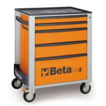 Beta C24S/5 ötfiókos szerszámoskocsi