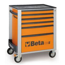 Beta C24S/6 hatfiókos szerszámoskocsi