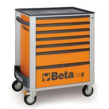 Beta C24S/7 hétfiókos szerszámoskocsi