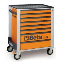 Beta C24S/8 nyolcfiókos szerszámoskocsi