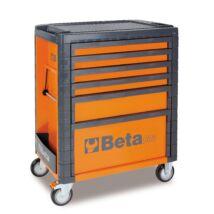 Beta C33/6 hatfiókos szerszámoskocsi