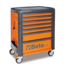 Beta C33/7 hétfiókos szerszámoskocsi