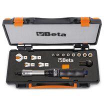 Beta 671B/C5 14 részes nyomatékkulcs - és dugókulcs készlet