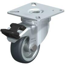 Blickle LPA-TPA 50G-FI műszerkocsi kerék 50 mm