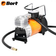 Bort BLK-350 autós kompresszor 12V, 10bar, (6db-os szettel)