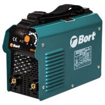 Bort BSI-220H hegesztő inverter 200A 230V (2,0-5,0mm)