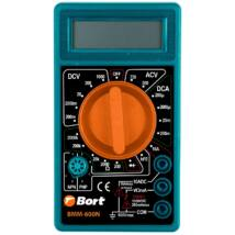 Bort BMM-600N digitális multiméter