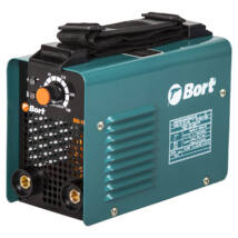 Bort BSI-190H hegesztő inverter 180A 230V (1,6-4mm)