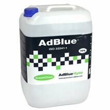 Greenchem AdBlue adalék 10L kannában, kiöntővel