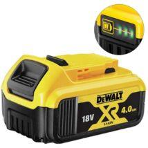 DeWalt DCB182 XR akkumulátor, 18V, 4.0Ah