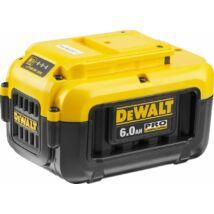 DeWalt DCB496 Pro Landscape akkumulátor, 36V, 6.0Ah