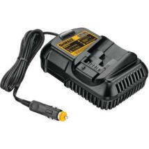 DeWalt XR DCB119 akkumulátor töltő, univerzális, 2,5A
