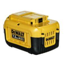 DeWalt DCB497 ProLandscapeakkumulátor, 36V, 7.5Ah