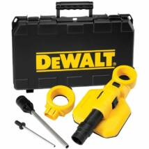 DeWalt DWH050 porelszívó feltét, SDS-Max, 52mm-ig