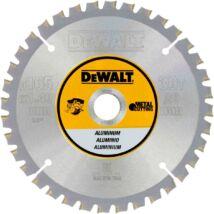 DeWalt DT1911 körfűrészlap, 36 fog, 165mm