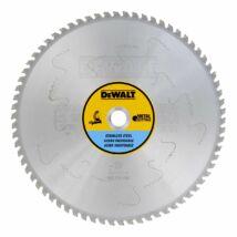 DeWalt DT1921 fémvágó fűrészlap darabolóhoz, 70 fog, 355mm