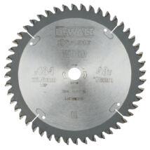 DeWalt DT4092 Extreme körfűrészlap, 48 fog, 184mm
