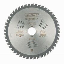 DeWalt DT4320 Extreme körfűrészlap, 48 fog, 216mm