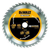 DeWalt DT99561 XR körfűrészlap, 42 fog, 165mm